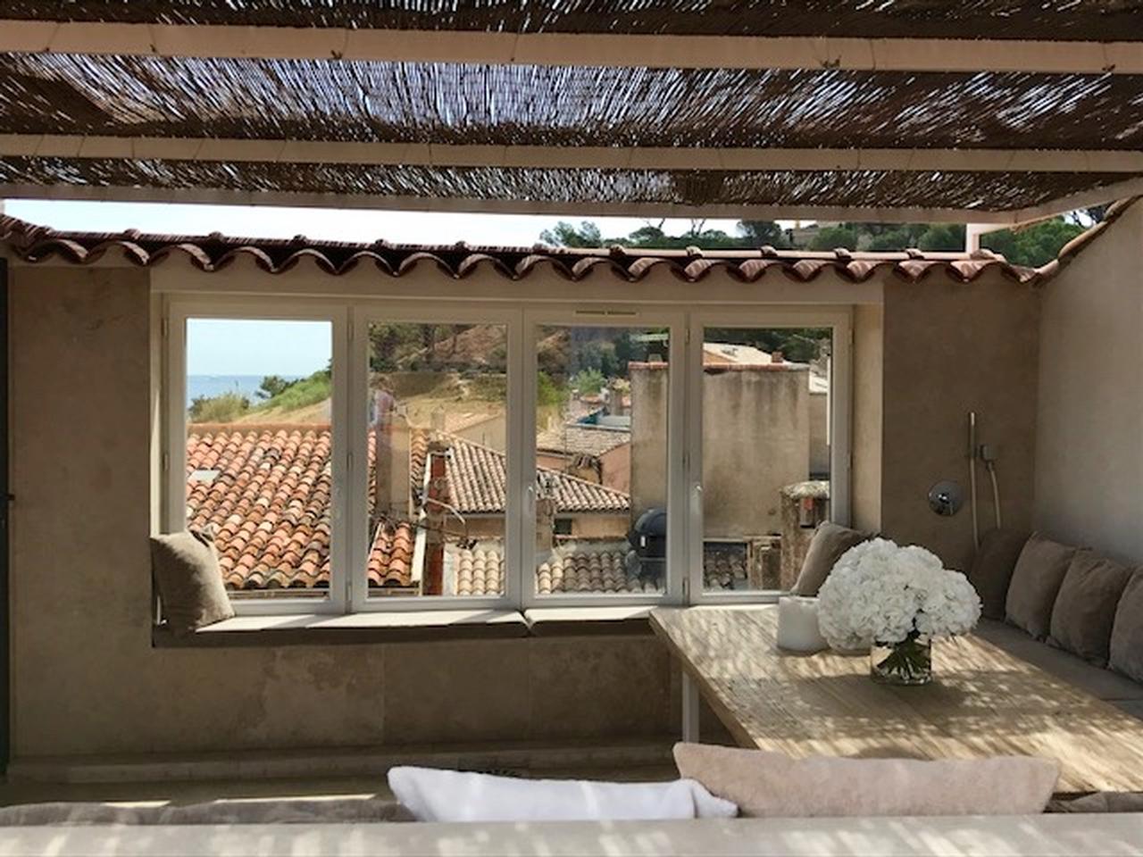 Appartements Et Maisons à Vendre à Saint Tropez